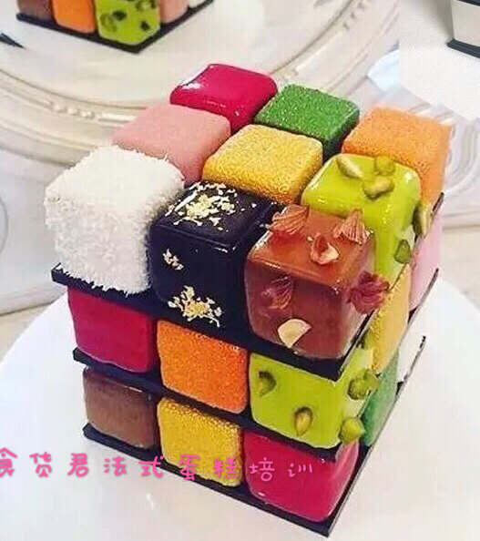 法式甜品做法学费多钱 法式甜品多久学会 法式甜品培训中心