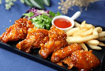 加盟韩国炸鸡 开炸鸡店一年能赚多少钱 学韩国炸鸡的学校