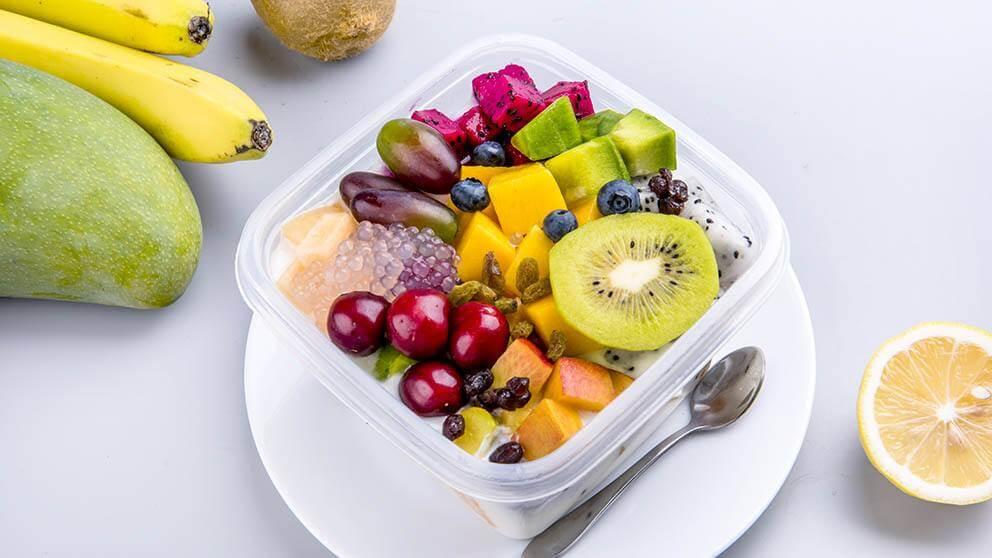 学做酸奶水果捞去哪里 酸奶水果捞零基础培训技术加盟