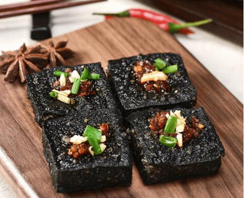 臭豆腐创业怎么样 学灌汤臭豆腐有前途吗 臭豆腐培训哪家好